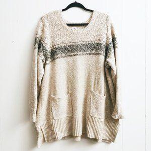 D/C Jeans Cozy Knit